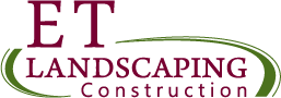 ET LandScaping Construction
